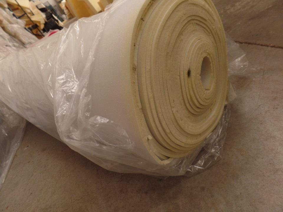 1/2 x 56 x 50ft Plain Foam Roll Image
